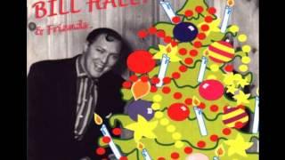 "Bill Haley & His Comets ""Rockin' Around The Christmas Tree"""