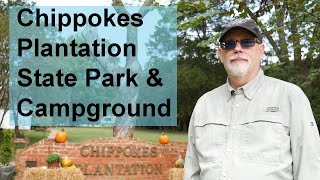 Chippokes Plantation State Park