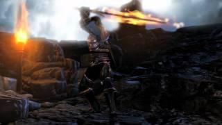 Dungeon Siege III - Loyalty trailer