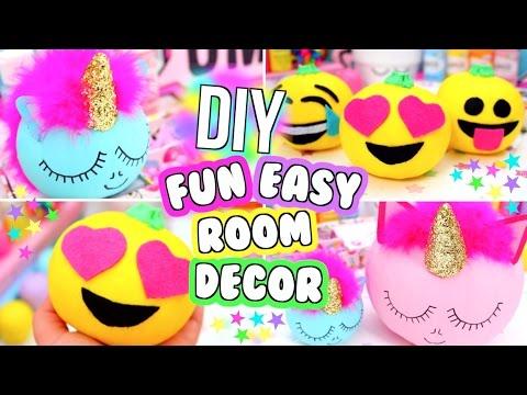 diy-room-decor-how-to-make-cute-room-decor!