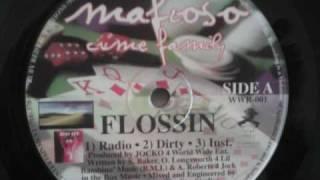 Mafioso Crime Family - Flossin