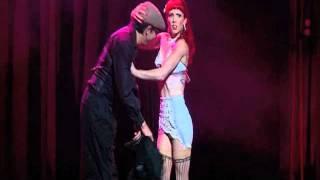 Miss Burlesque Australia 2011 Kelly Ann ...