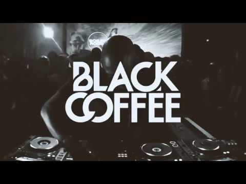 Black Coffee Milan Fashion Week 23.2.18 @ Gate Milano