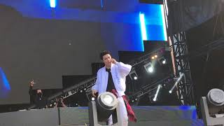 LAY - SHEEP (Alan Walker Relift) Live at Lollapalooza 2018 (Completed Version)