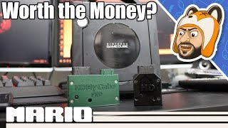 HDMy Cube Review - Best GameCube HDMI Adapter Under $100?
