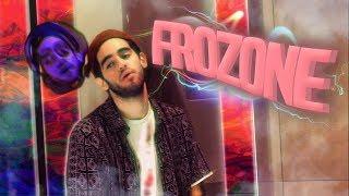 Hashcase - Frozone