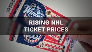 OTW: Rising NHL Ticket Prices