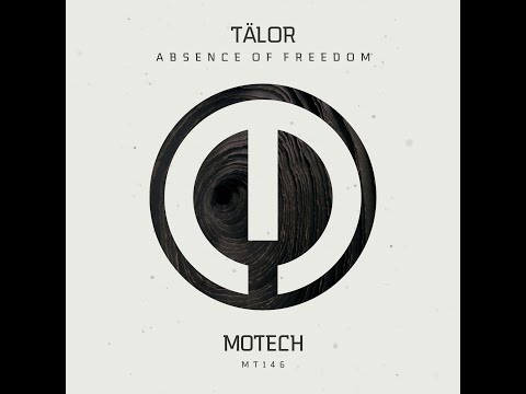 Premiere: Tälor - Of The Night (Detroit Mix)(Motech Records)