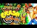 O Incrível Crash Twinsanity e sua Beta ( Bandicoot 5 ) ( Curiosidades dos Jogos / Games )( Análise )