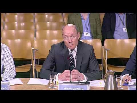 Environment, Climate Change and Land Reform Committee - 13 March 2018