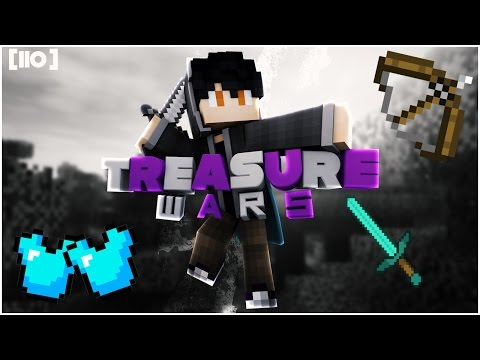 "Minecraft Factions: ""RISKY PLAYS"" #110 w/ Vikkstar123 (Treasurewars S2)"