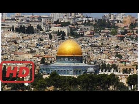 "BREAKING LIVE: ""Jerusalem The City Of The Great King""  #CHE"