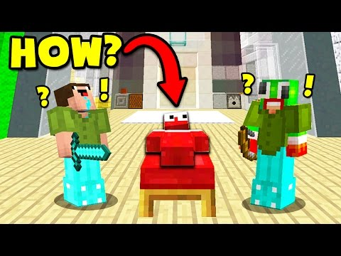 HOW DID HE NOT SEE ME?! (Minecraft BED WARS)
