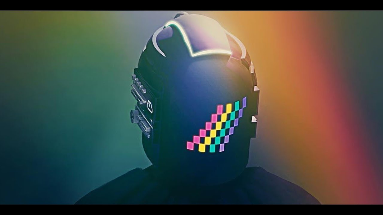 Download San Holo — Light (KLOUD Remix)