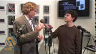Microphone Tips From Electrovoice