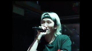 NICECNX -  ฤดูที่ฉันเหงา (Live) @3วัน2คืน ลาดพร้าววังหิน