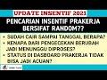 - UPDATE! PENCAIRAN INSENTIF SUDAH SAMPAI TANGGAL BERAPA? // KENAPA BERUBAH JADI MENUNGGU DIPROSES