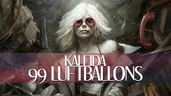 99 LUFTBALLONS By KALEIDA Atomic Blonde Soundtrack Official Audio