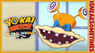 Yo-Kai Watch Wibble Wobble • Terror Time Event  Part 2 •  Orcanos Chance time?