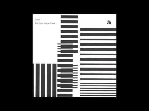 UVB - In All Fairness [ANA006]