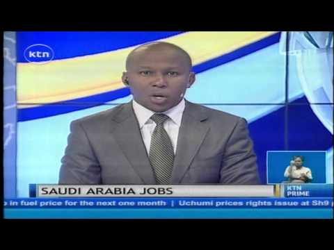 Ministry of Labour to vet agencies engaged in employment of Kenyans in foreign countries