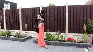 OOTD Hijab longue jupe / Hijab Maxi Skirt Thumbnail