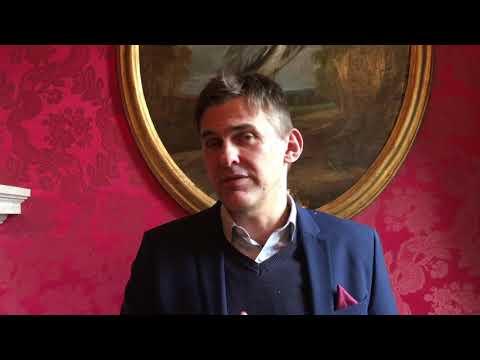 Interview: Nick Turner, Laura Ashley Hotels & Resorts