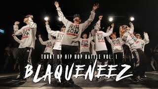 Blaqueneez | Special Showcase | Turnt Up! Vol. 1 2016 | RPProductions