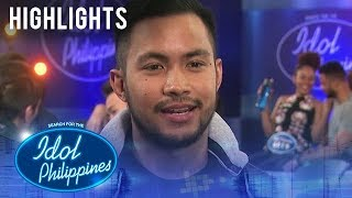 Meet Carlo Bautista from Mandaluyong City | Idol Philippines 2019 Auditions