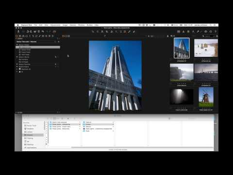 Capture One Pro 8 Webinar | Dynamic Locations with James Johnson