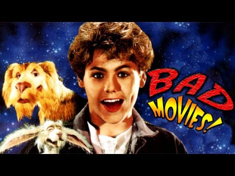 The NeverEnding Story 3 - BAD MOVIES!