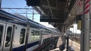 佐貫駅 1&2番線 発車メロディー