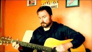 I Will Never Pass This Way Again cover Glen Campbell