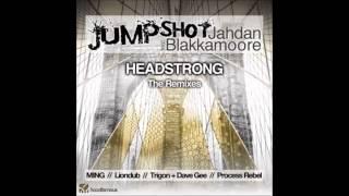 Jumpshot Jahdan Blakkamoore - Headstrong (Liondub Hood Refix)