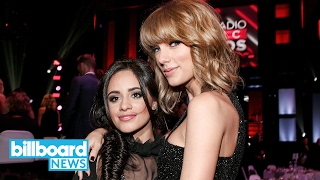 camila cabello talks leaving fifth harmony in first interview bbf taylor swift   billboard news