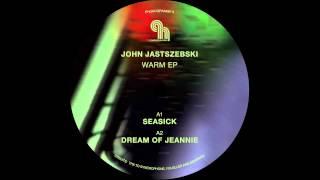 John Jastszebski - Holdin
