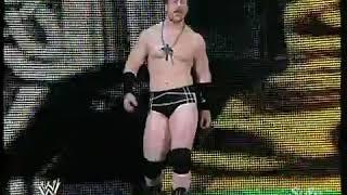 Sheamus vs Jt Quinn (Tj Perkins) ECW 20/10/2009