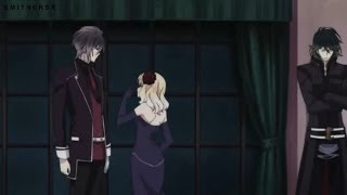 Diabolik Lovers Episode 11 Review - Nearing the END!