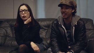 古内東子 / ベイビー・アイラブユー feat. TEE(コメント&レコーディング映像)