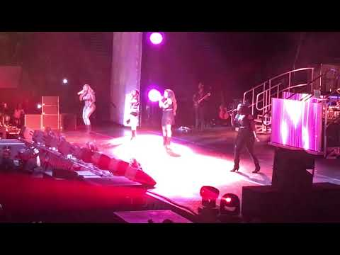Xscape performs Run To The Arms Of The One Who Loves You