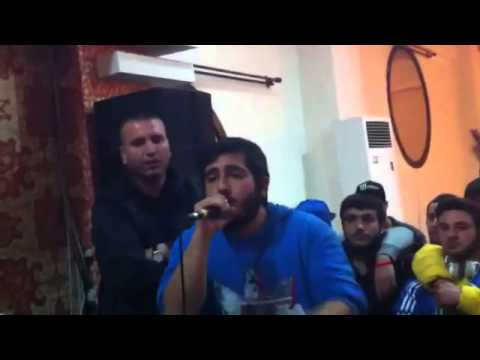 İzmir freestyle 5'e 5