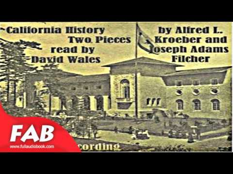 California History    Two Pieces Full Audiobook by VARIOUS by History Fiction