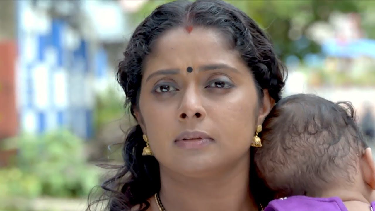 Sthreepadham | A saviour for Bala | Mazhavil Manorama