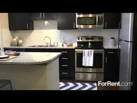 The Bristol Apartments in Morrisville, NC - ForRent.com - YouTube