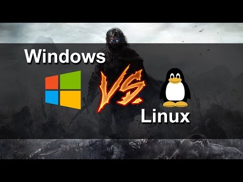 Linux or Windows - Which is Better for Gaming?