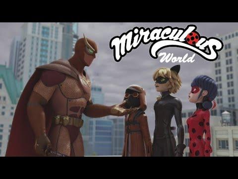 Download NEW YORK SPECIAL🌍 Miraculous Ladybug Season 4 Episode 1   FULL EPISODE!🐞