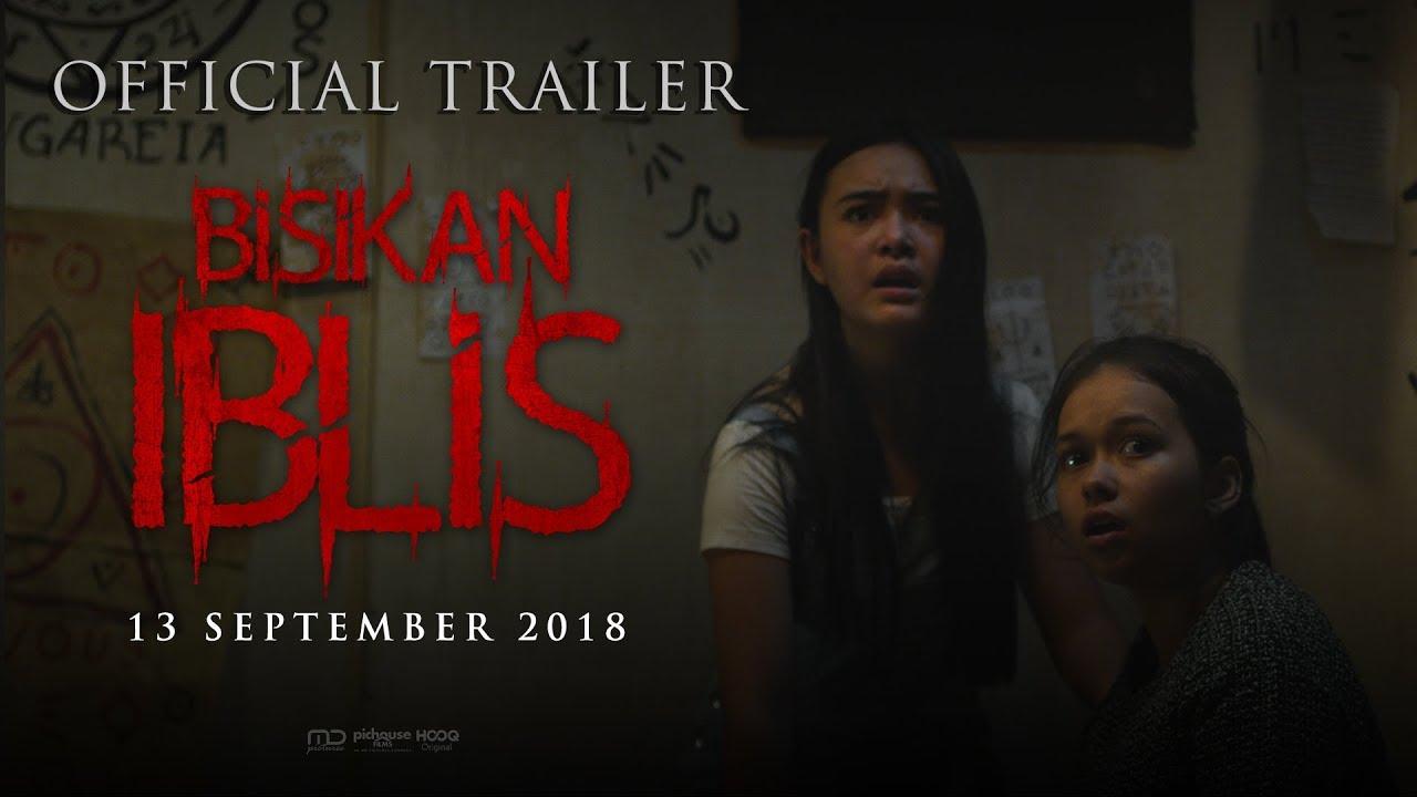 Bisikan Iblis - Official Trailer