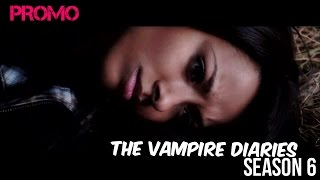 "The Vampire Diaries - Season 6 ""Promo"""