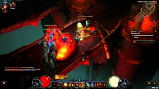 Fire Crusader  Torment 4-6