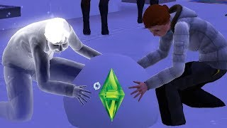 When Playing God in The Sims comes to an end